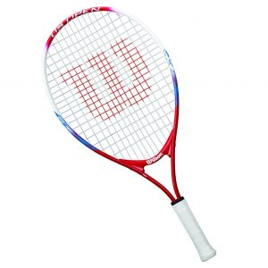 Wilson US Open Junior Tennis Racquet 1