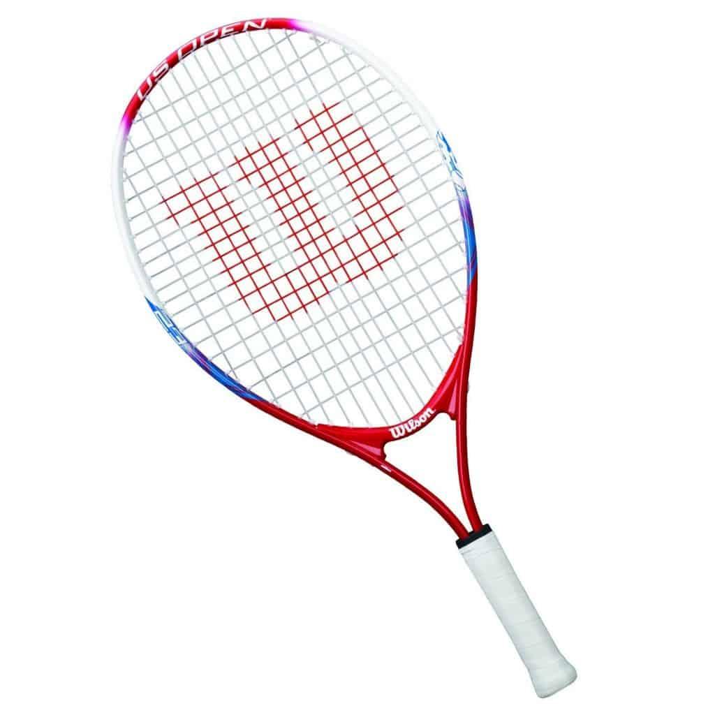 ffa05a6b3c39a Wilson US Open Junior Tennis Racquet| Full Review and More Info