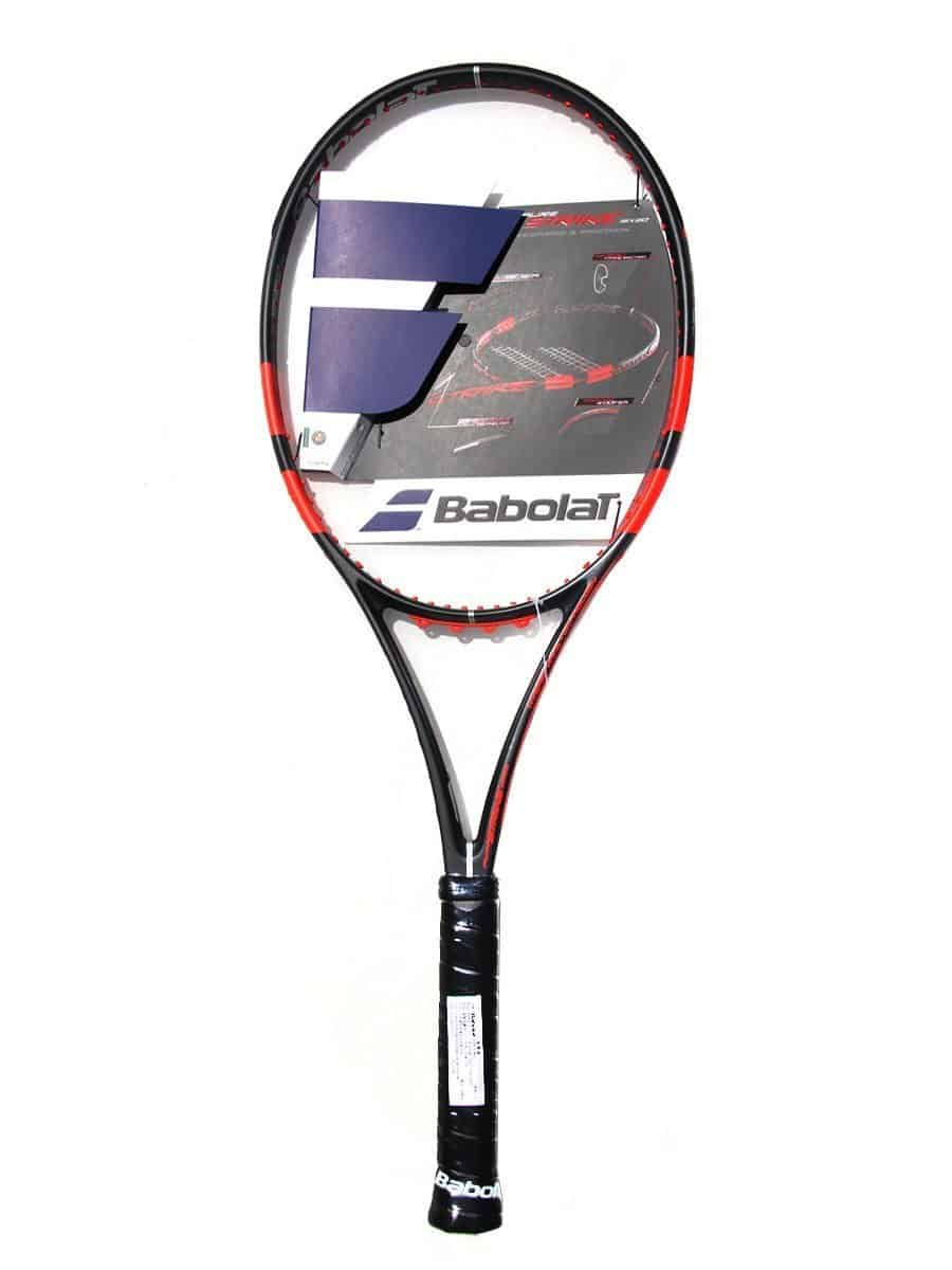 Babolat-Pure-Strike-Racquet