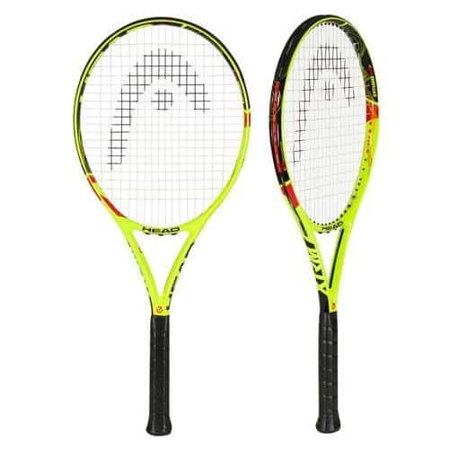 Best Tennis Racquets for Advanced Players 1