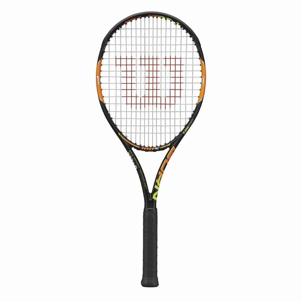 Best Tennis Racquets for Advanced Players 2