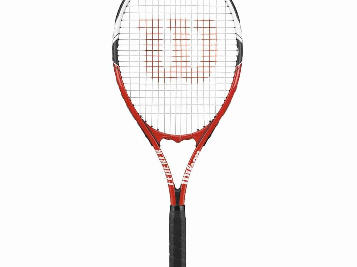 Wilson Federer Tennis Racket Full Review And More Info Here