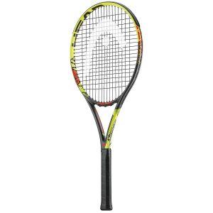 HEAD IG Challenge MP Tennis Racquet 1