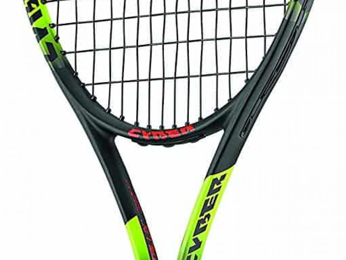 HEAD Cyber Pro Squash Racquet