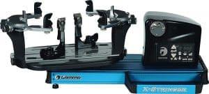 Gamma X Stringer Tennis Racquet Stringing Machine Tabletop Racket String Machine