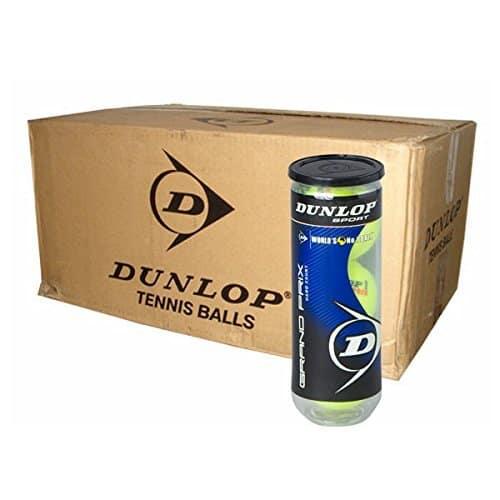 DUNLOP 602157USCS Grand Prix Hard Court Ball Case